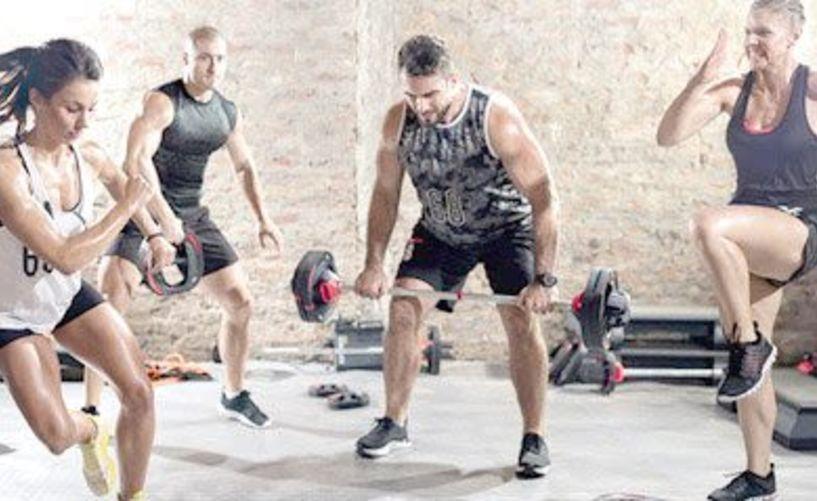 ΔΗΜΟΣ ΑΛΕΞΑΝΔΡΕΙΑΣ  - Ξεκινούν τα  προγράμματα μαζικού αθλητισμού