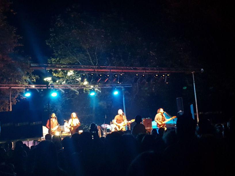 Αυλαία με τον Νίκο Πορτοκάλογλου για το 2ο Naoussa Street Festival