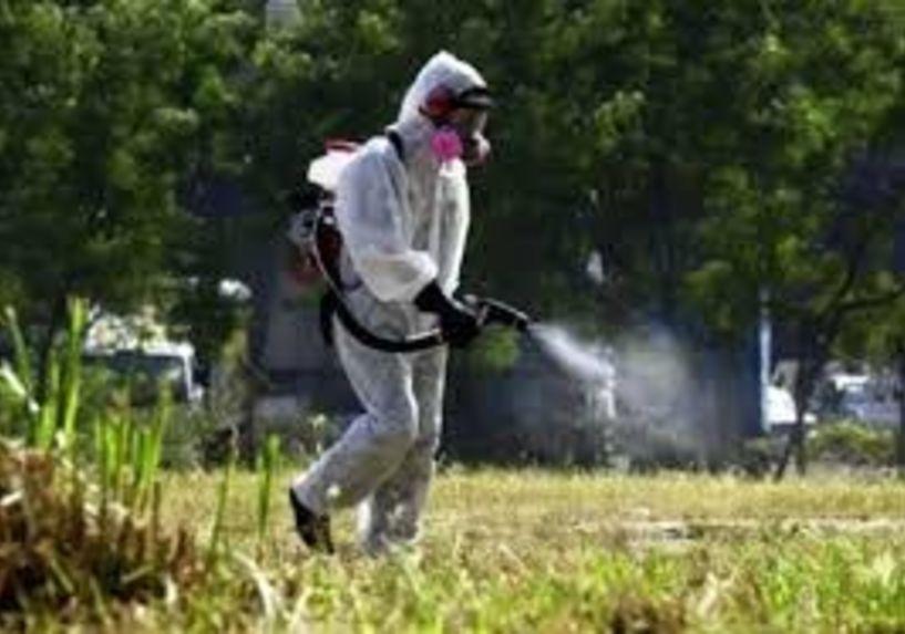 Ψεκασμοί σήμερα το βράδυ στην περιοχή της Νέας Νικομήδειας για τα ακμαία κουνούπια