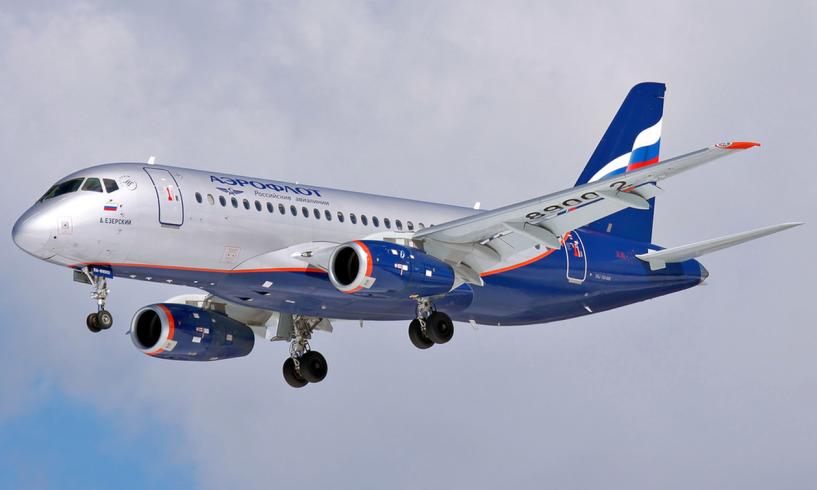 Τρόμος σε πτήση με προορισμό τη Θεσσαλονίκη