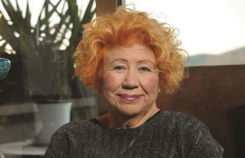 Νόρα Πυλόρωφ: «Είναι ύπουλος αντίπαλος οι ενοχές»