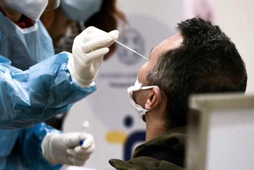 Δωρεάν rapid tests σε Νάουσα, Πολυπλάτανο, Κοπανό και Αγγελοχώρι