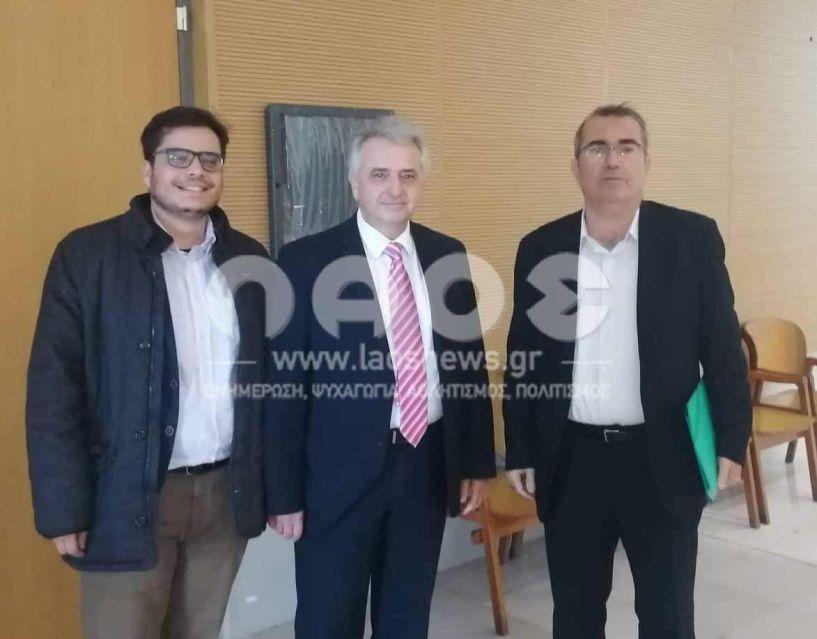 Αθώος ο Π. Παυλίδης στην υπόθεση ΚΑΠΑ  - Αποκλειστικές δηλώσεις του ιδίου και του συνηγόρου  Δ. Ζυγουλιάνου στον ΑΚΟΥ 99.6  αμέσως μετά την ανακοίνωση της απόφασης