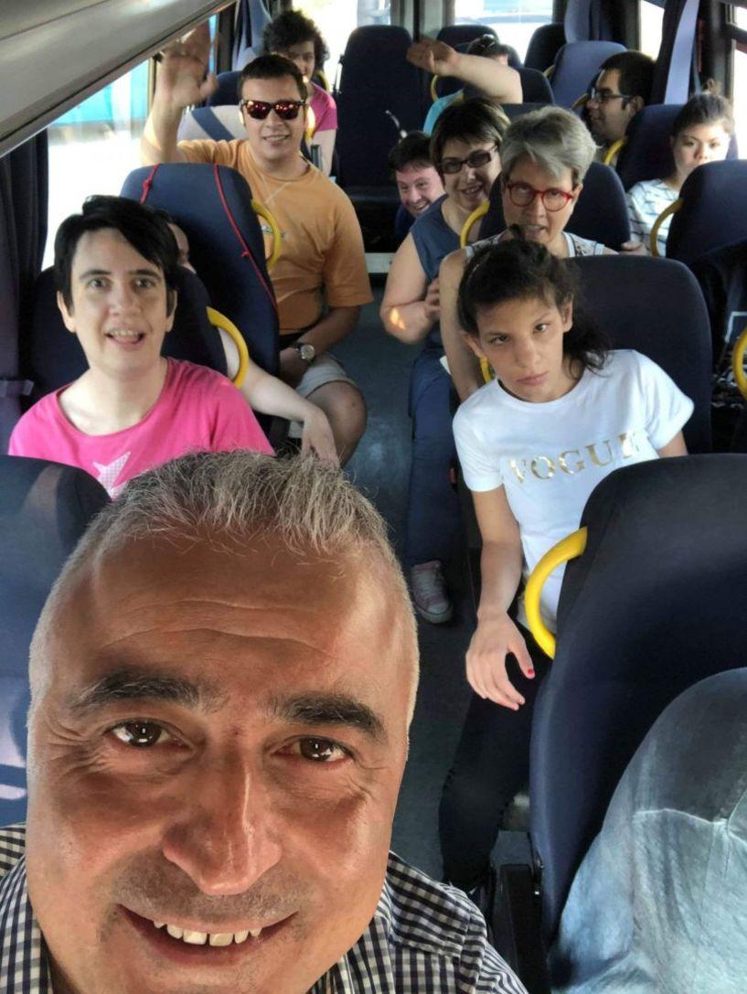 Λάζαρος Τσαβδαρίδης : Τα παιδιά της Άνοιξης μας δείχνουν το καλοκαίρι της ψυχής τους