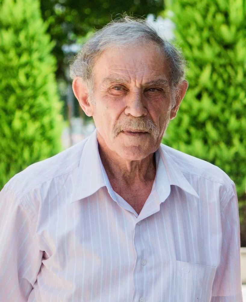 «Έφυγε» ο πατέρας του Νίκου Βουδούρη, Γιώργος σε ηλικία 71 ετών