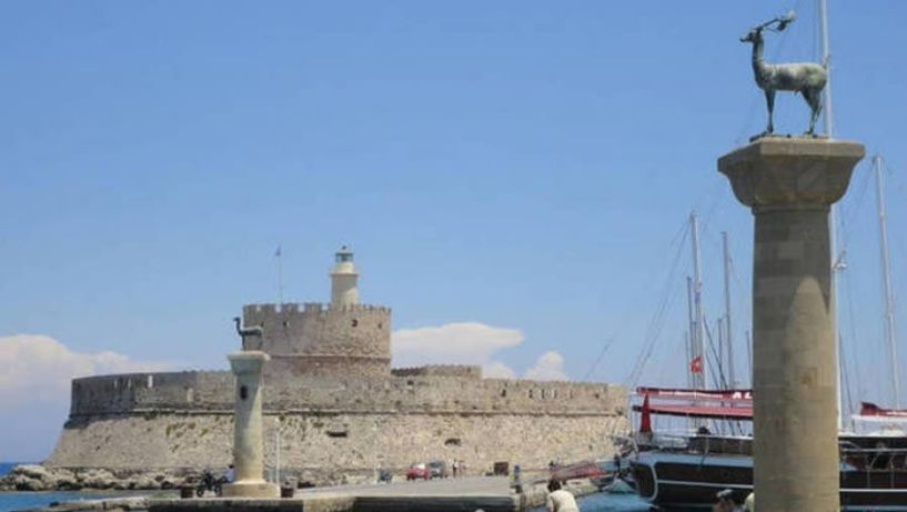 Τρεις ελληνικές πόλεις ανάμεσα στις 100 πιο «υγιεινές» του κόσμου
