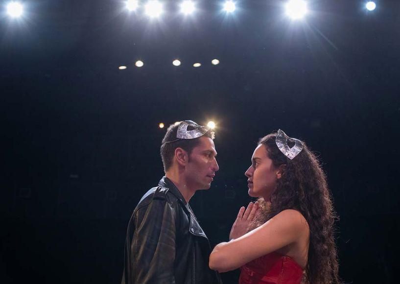 Το κλασικό έργο «Romeo + Ιουλιέτα» του Ουίλιαμ Σαίξπηρ στο «Χώρο Τεχνών» - Με την υποστήριξη του ΔΗ.ΠΕ.ΘΕ. Βέροιας
