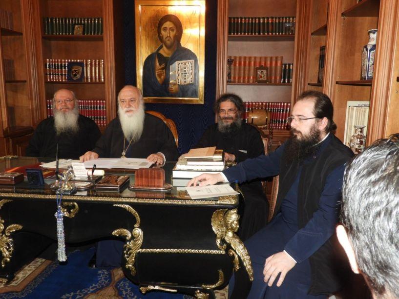 Η αξία της  Ιεραποστολής στα φετινά  ΚΔ΄ Παύλεια -  Ο Πατριάρχης Αλεξανδρείας θα παραστεί στο διεθνές Συνέδριο