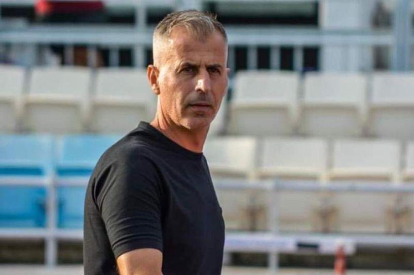 Σάκης  Θεοδοσιάδης : «Είμαστε σε καλό δρόμο»