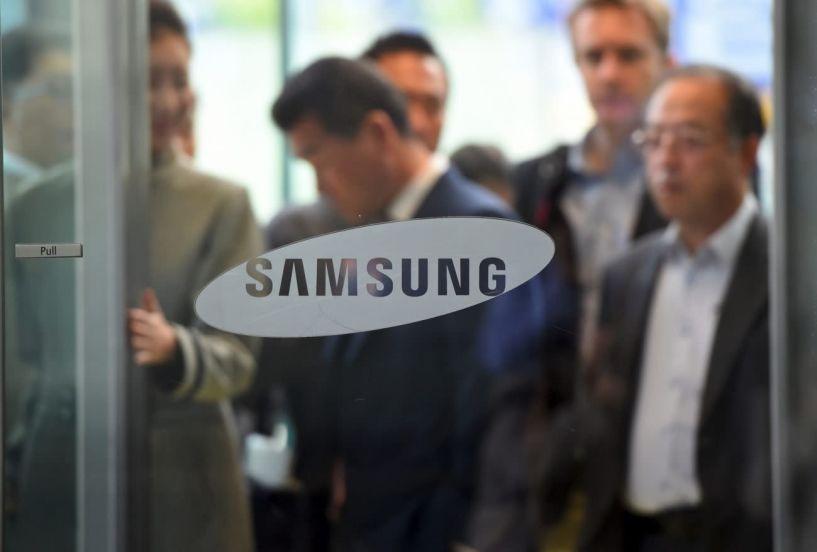 Η Samsung θα λάβει πάνω από 20 δισ. δολάρια μέσω… iPhone το 2018