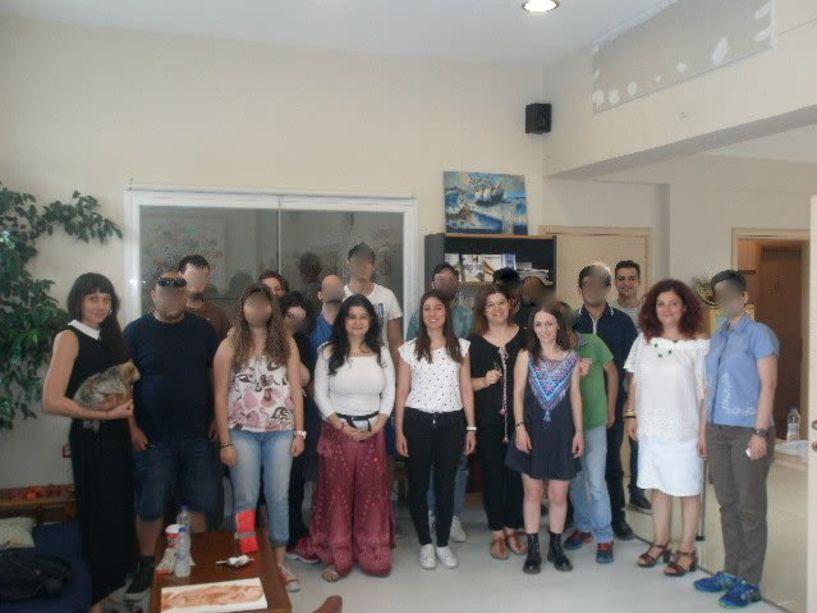 «Ζωή και Ελευθερία», μια ακόμη δράση για την Ομάδα του ΣΟΦΨΥ Ημαθίας