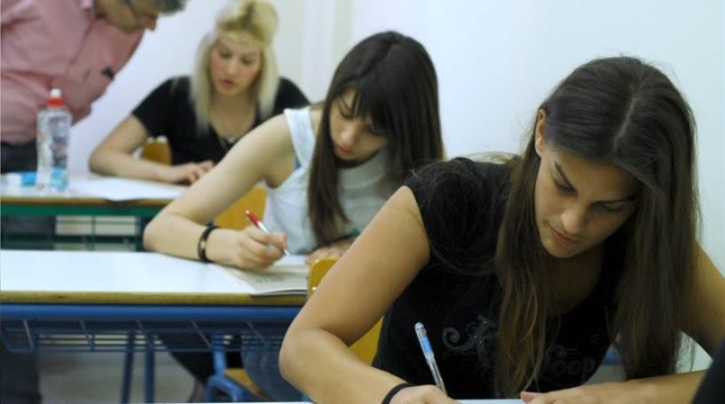 Αυτό είναι το νέο σύστημα εισαγωγής στην Τριτοβάθμια Εκπαίδευση - Όλες οι αλλαγές στη Γ' Λυκείου