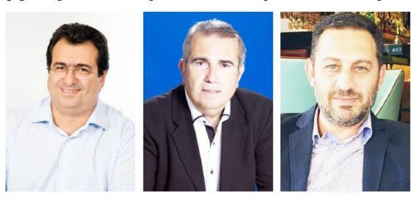«Κόντρα» Β. Παπαδόπουλου με Π. Παυλίδη και Γ. Μιχαηλίδη με φόντο τις απευθείας αναθέσεις