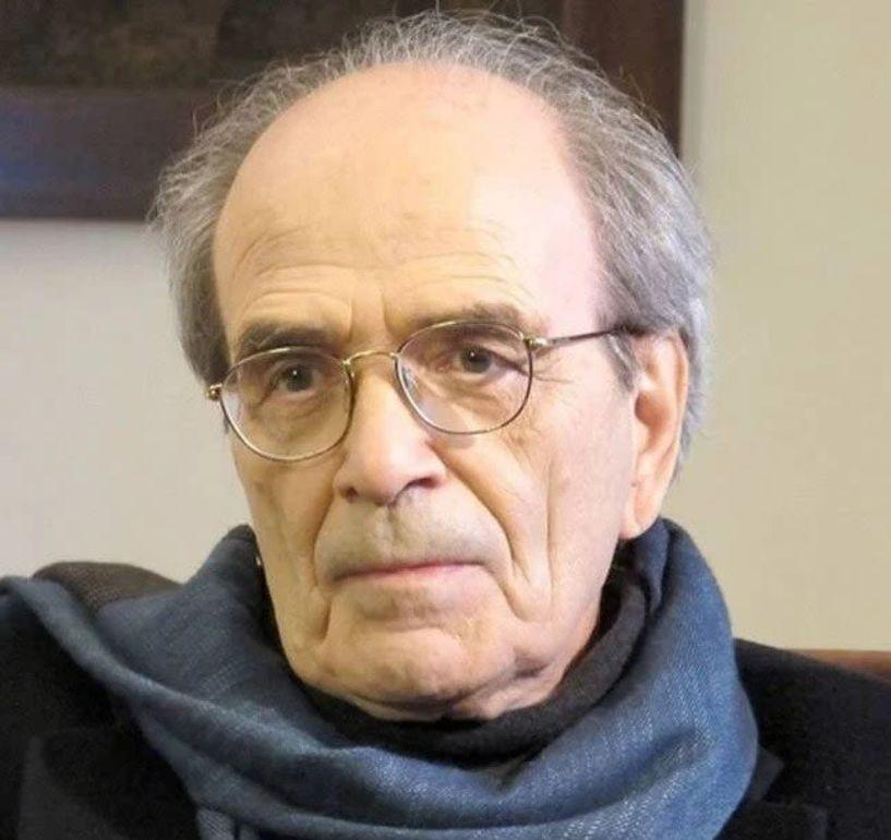 Έφυγε από την ζωή ο ποιητής, Κώστας Γ. Παπαγεωργίου (Βίντεο)
