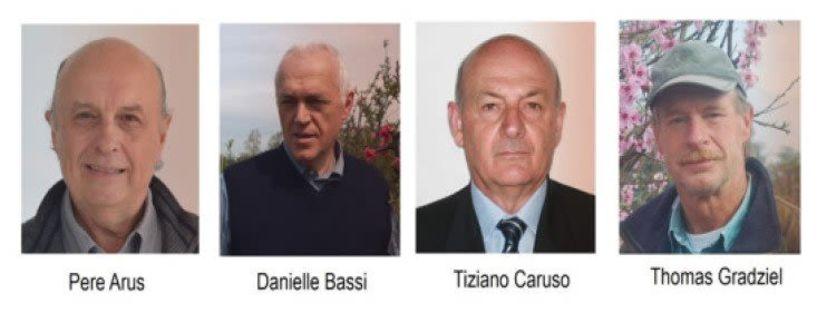 10ο Παγκόσμιο Επιστημονικό   Συνέδριο Ροδακινιάς στην Ημαθία:  Ανακοινώθηκαν   οι πρώτοι προσκεκλημένοι ομιλητές