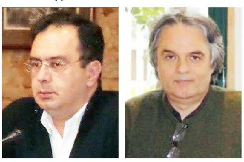 Ο δήμαρχος Κ.Βοργιαζίδης απάντησε στον Γ. Καμπούρη: «Ούτε ένα ευρώ δεν δόθηκε από τον δήμο  για το οικονομικό «άνοιγμα» του ΔΗΠΕΘΕ»