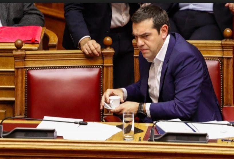 Ο Τσίπρας σχεδιάζει (σαρωτικό) ανασχηματισμό, μετά την ψήφο εμπιστοσύνης (της Τετάρτης)