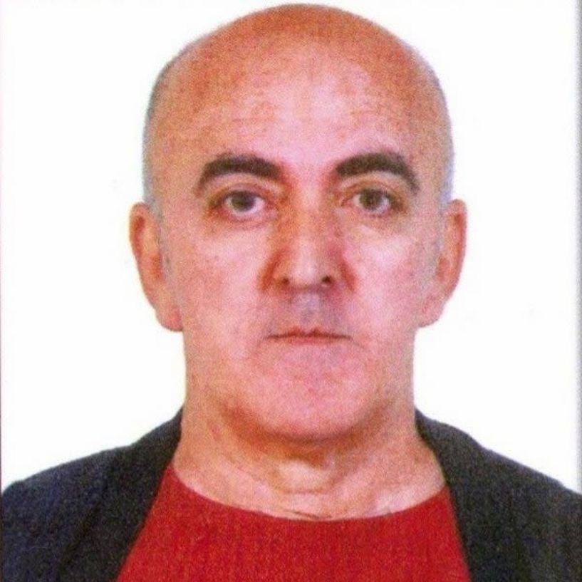 Πέθανε ο Νίκος Πιστοφίδης