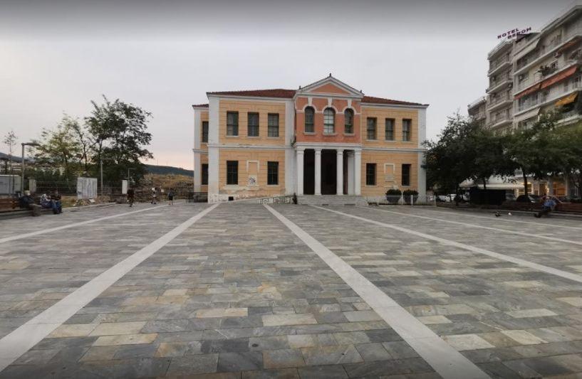 Κ. Βοργιαζίδης για τα παλιά Δικαστήρια: «Δεν μας ικανοποιεί  μια παραχώρηση με οικονομικό  αντάλλαγμα»