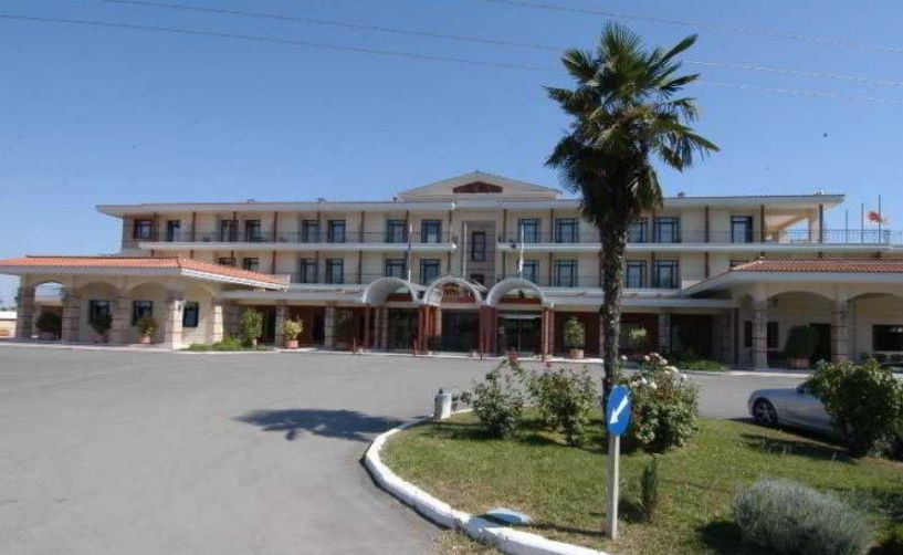 Στο ξενοδοχείο «Αιγές» η συνεδρίαση του επόμενου δημοτικού συμβουλίου;