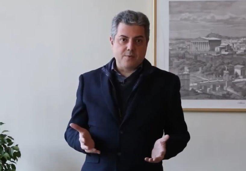 Δήμος Βέροιας: Δείτε το βίντεο της κυκλοφοριακής αγωγής για την Οδική Ασφάλεια των παιδιών