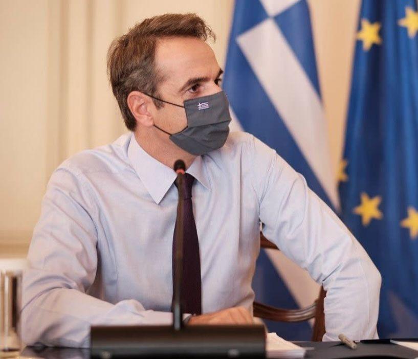 Σε Lockdown και η Θεσσαλονίκη! - Nέα μέτρα θα ανακοινώσει αύριο για το δεύτερο κύμα του κορονοϊού ο Πρωθυπουργός