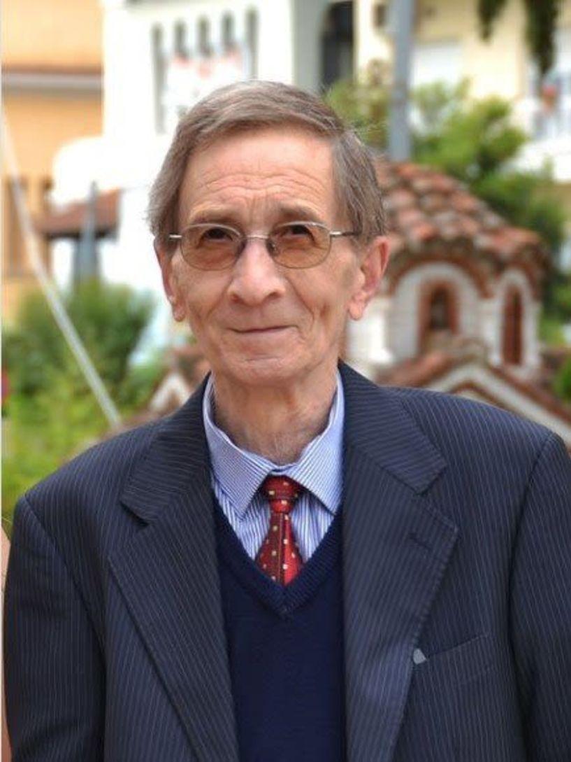 Έφυγε  από τη ζωή ο Γρηγόρης Βλαχογιάννης- Την Τρίτη η κηδεία του