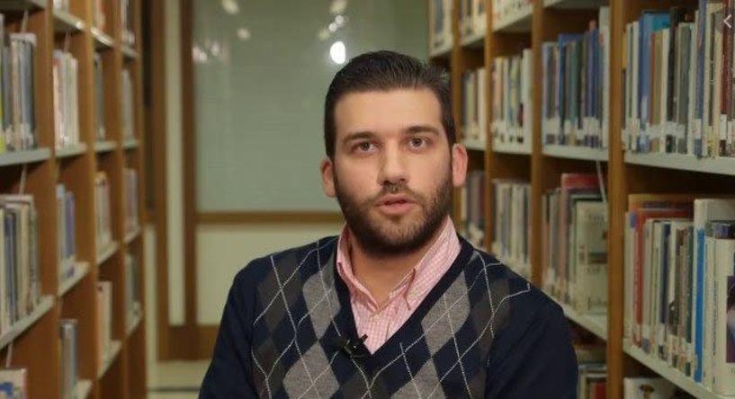 Καλλίστρατος Γρηγοριάδης: