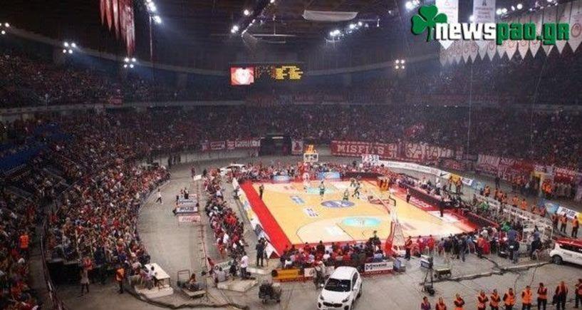 Α2 μπάσκετ. Σάββατο στις  5 μ.μ Ολυμπιακός- Φίλιππος Βέροιας