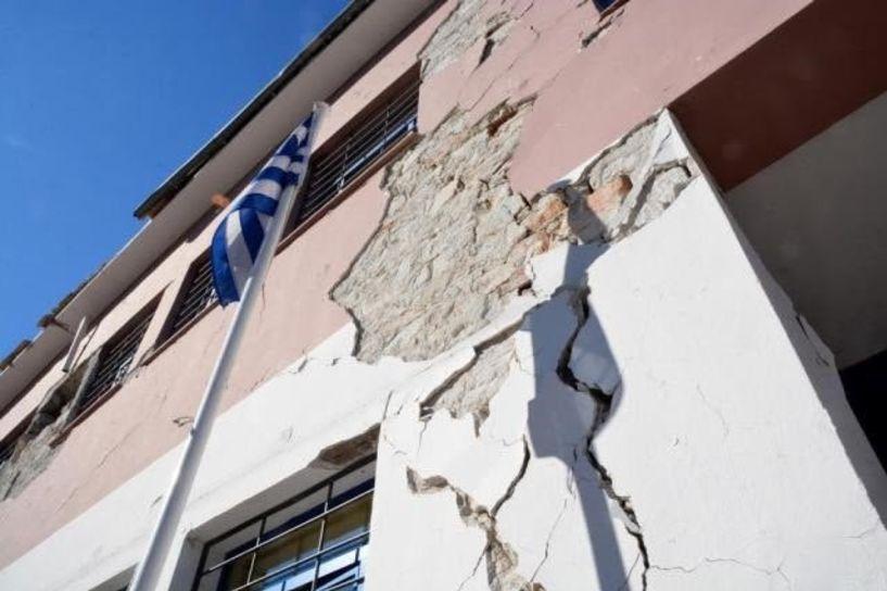 Δήμος Αλεξάνδρειας: Συγκέντρωση ειδών πρώτης ανάγκης στο Πνευματικό Κέντρο, για τους πληγέντες από τον σεισμό της Ελασσόνας