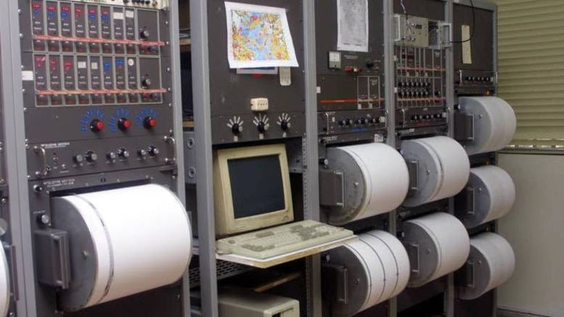 Πριν από λίγο: Σεισμός «ταρακούνησε» και τη Βέροια