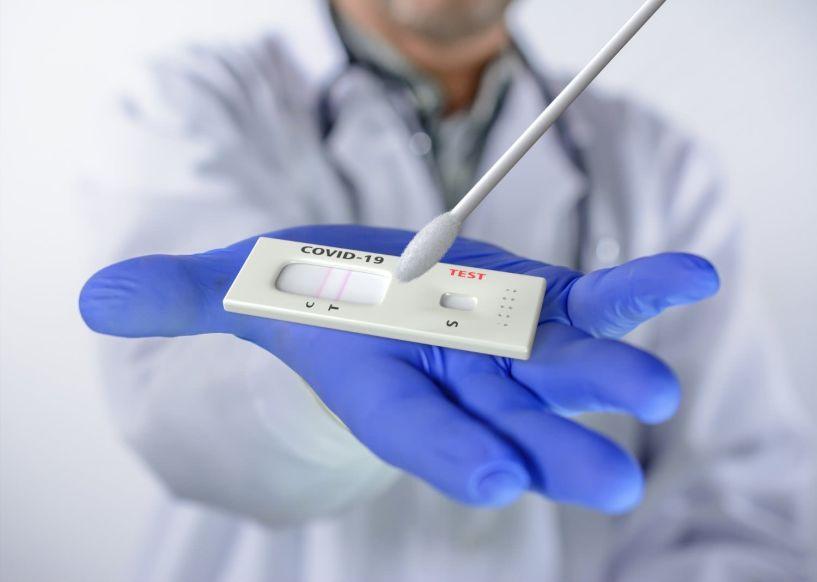 Οδηγίες από τον Φαρμακευτικό Σύλλογο Ημαθίας για την διάθεση των self tests σε δημόσιο, εργοδότες και ιδιωτικό τομέα
