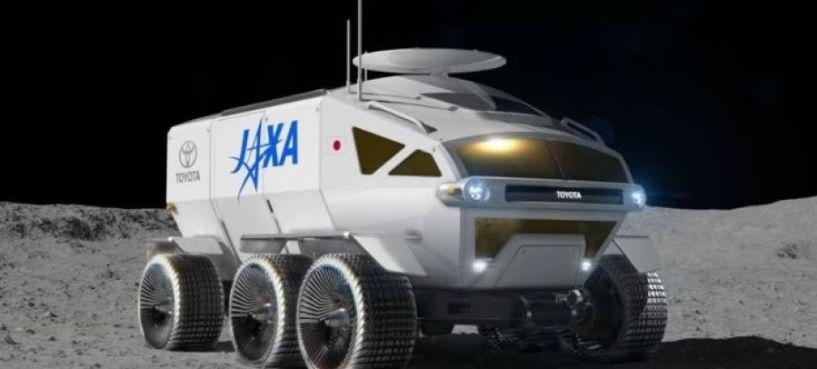 Βόλτες στο φεγγάρι! Θα στείλει το πρώτο αυτοκίνητο στη Σελήνη