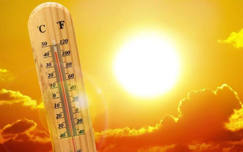 Καιρός: Έρχεται μίνι καύσωνας - Από σήμερα έως και την Παρασκευή 3 Ιουλίου