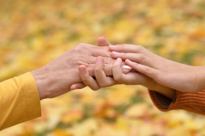 Ζητείται κυρία για φροντίδα ηλικιωμένης στη Νάουσα