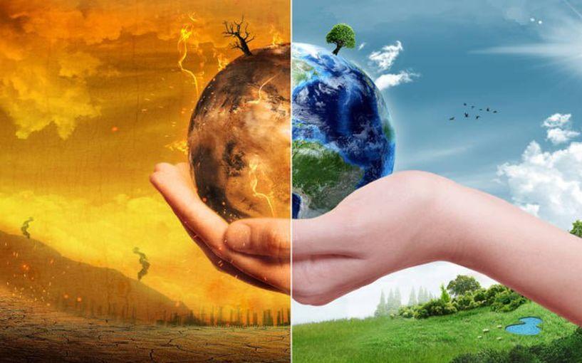 «Ξεμένει» από φυσικούς πόρους ο πλανήτης, τους καταναλώνουμε πιο γρήγορα απ' όσο ανανεώνονται