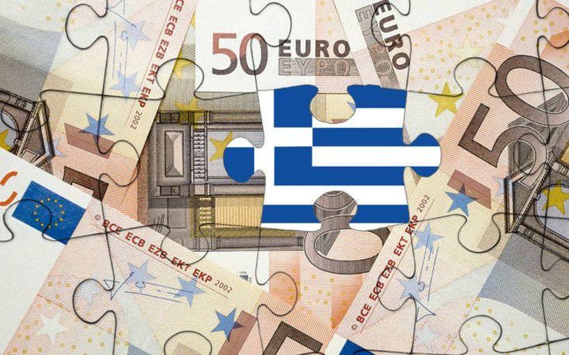 ΕΛΣΤΑΤ: Επιτάχυνε η ελληνική οικονομία το β' τρίμηνο με ανάπτυξη 1,9%