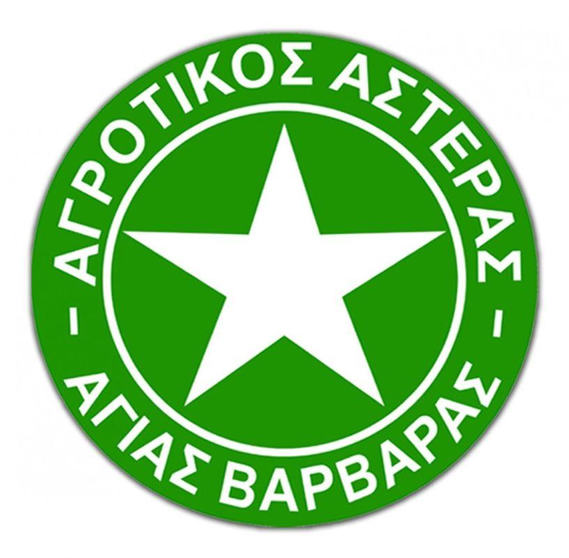 Αγωνιστικές υποχρεώσεις των ομάδων του Αγρ. Αστέρα Αγ. . Βαρβάρας