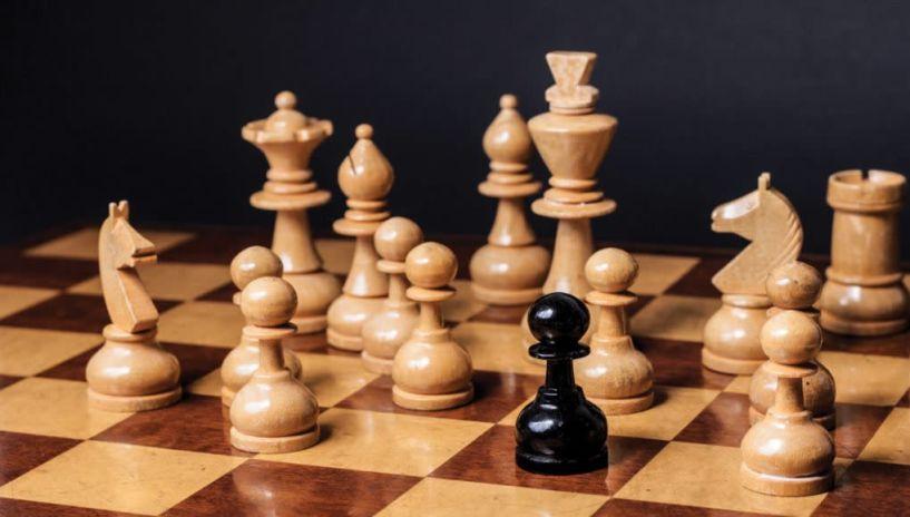 Αποτελέσματα 5ης αγωνιστικής 12ου Διασυλλογικού Πρωταθλήματος Σκάκι Παίδων-Κορασίδων ΚΔ Μακεδονίας