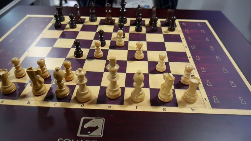 Ισχυρή παρουσία του Σκακιστικού Ομίλου Βέροιας στο Διασυλλογικό Πρωτάθλημα Κεντροδυτικής Μακεδονίας