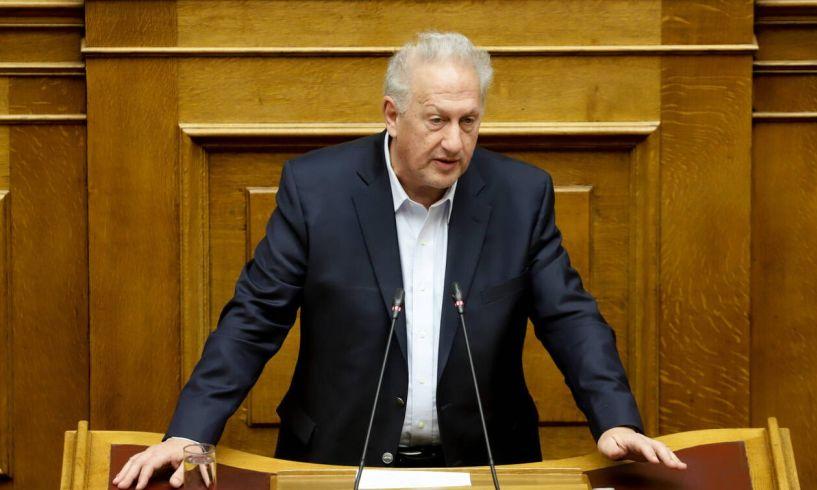 O Κώστας Σκανδαλίδης στην κεντρική πολιτική εκδήλωση του «Κινήματος Αλλαγής» στην Ημαθία