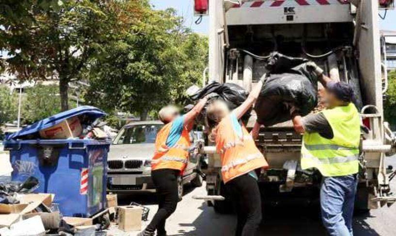 Επιλογές για τα σκουπίδια και όχι ιδεοληψίες