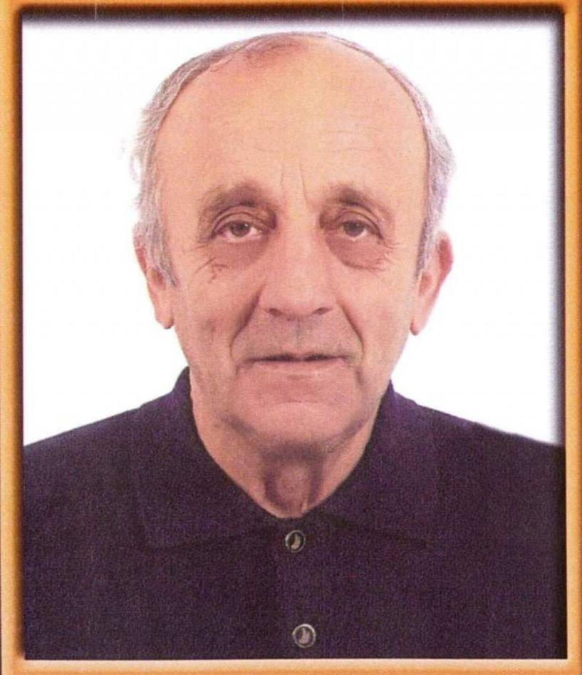 Απεβίωσε ο Βασίλειος Γκόγκος σε ηλικία 75 ετών