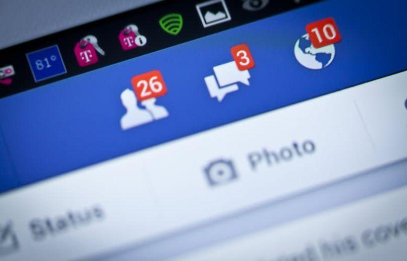 Εξηγήσεις από το Facebook ζητά η ΕΕ για την ενοποίηση των εφαρμογών του