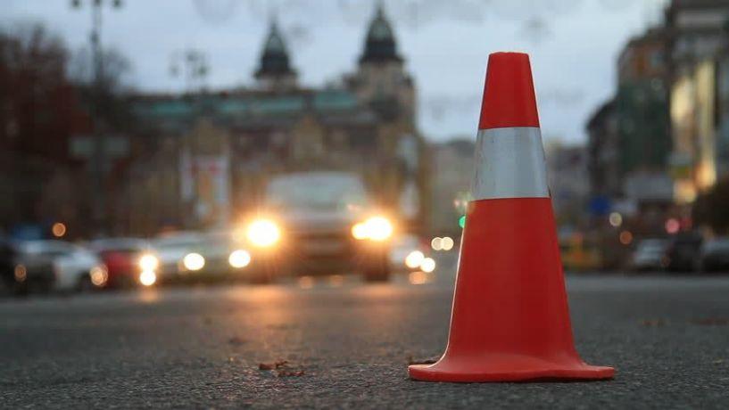 Κυκλοφοριακές ρυθμίσεις στην οδό Εδέσσης