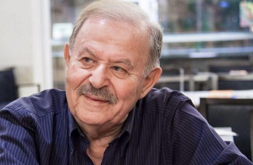 Πέθανε ο μουσικοσυνθέτης Γιάννης Σπανός