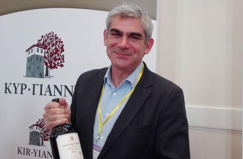 Αλλαγές στο σύστημα αξιολόγησης στον φετινό Διεθνή Διαγωνισμό Οίνου και Αποσταγμάτων στη Θεσσαλονίκη