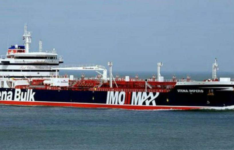 Κλιμακώνεται η ένταση στο Ιράν: Ξεκίνησε έρευνα για το τάνκερ – Καταδικάζει το Βερολίνο την κατάσχεση