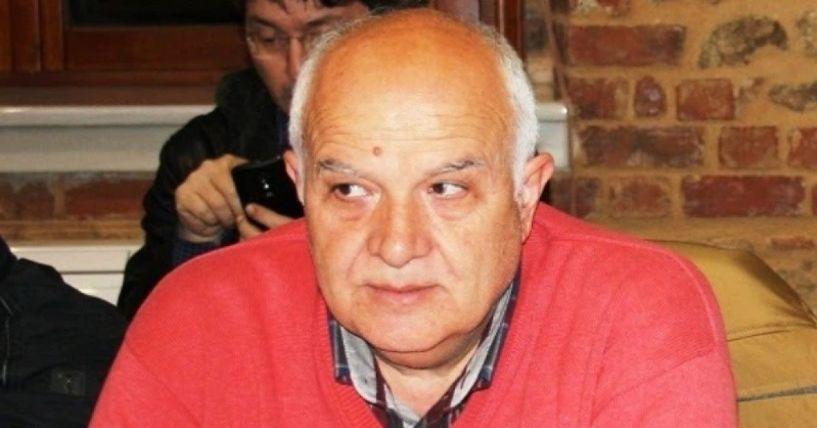 Στέργιος Διαμάντης: Για την «ταμπακιέρα» κύριε Παυλίδη ούτε λόγος!