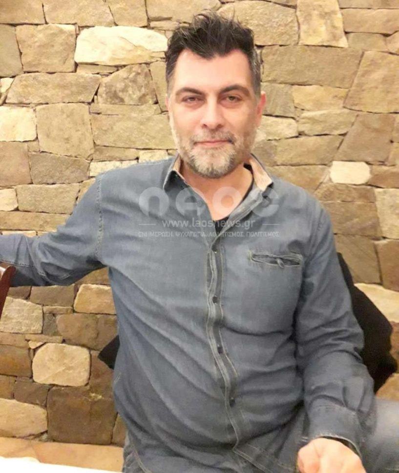 «Χαρτοπόλεμος» δηλώσεων! - Τι απάντησε ο Στέργιος Παπαδημητρίου στον Πρόεδρο του συλλόγου, Γιώργο Φύκατα